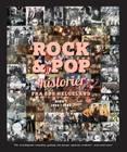 Rock & pop historier fra Sør-Helgeland